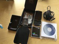 BlackBerry  Torch 9800 - 4GB - Schwarz (Ohne Simlock) Smartphone (Keyboard -...