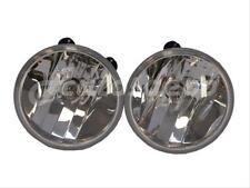 FOR 07-09 08 GMC YUKON XL FRONT BUMPER FOG LIGHT W/BULB 2P