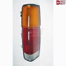 TAIL REAR LIGHT LAMP + SOCKET LH FIT NISSAN 1986-1997 D21 FRONTIER NAVARA PICKUP