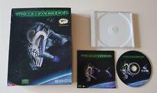 Terracide Big Box PC Spiel terrorcide Sci Fi Science Fiction Action Abenteuer