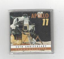 **Apollo 11**The Eagle Has Landed, 30th Anniversary Commemorative Token.