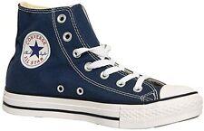 scarpe converse uomo alte blu