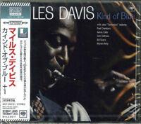 MILES DAVIS-KIND OF BLUE -JAPAN Blu-spec CD2  BONUS TRACK D73