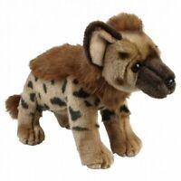 28cm Hyena Cuddly Soft Plush Toy