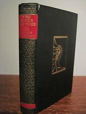 THE BODY'S RAPTURE Jules Romains FICTION Classic BLACK & GOLD Edition RARE