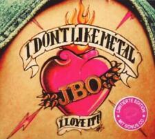 J.b.o. - I Dont Like Metal I Love It DCD #G62548