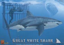 Pegasus 1/18 The Great White Shark Pgs9552