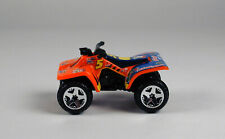 Hot Wheels Nascar Quad ATV Kellogg's #5 No Package