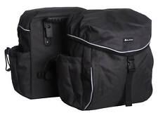 Gepäckträgertasche Packtaschen All Active Set 14 liter doppelte Fahrradtasche