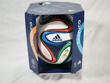 Adidas Brazuca FIFA World Cup Soccer Match Ball Replica 2014 Brasil Top Glider 5