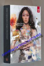 Adobe Creative Suite CS 6 Design Web Premium Macintosh Dvd-version- MwSt Cs6