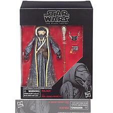 "R (In-Hand) Star Wars Hasbro Black Series 6"" Inch MOLOCH Action Figure NEW"