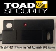 Toad Ai606 Tilt sensor,The new T-TS1 Toad Digital Tilt sensor, latest technology