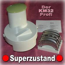 █ BRAUN KM32 🔴 TOPANGEBOT 🔴 SCHNITZELWERK KS32 für Küchenmaschine KM 32 31 3