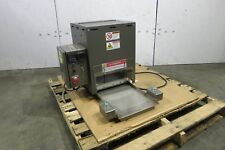 2001 Zed Z-Test Medical Table Top Thermoformer
