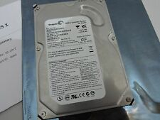 "Seagate 160GB  ST3160212ACE / 9BE012-510 F/W: 3.ACB 3.5"" Harddisk ATA"
