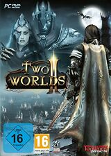 Two Worlds II [PC | MAC Steam Key] - Multilingual [E/F/D/i/S]