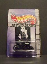 """Custom HotWheels DUCATI and package of  """"Movie Metal""""  TRON LEGACY"""