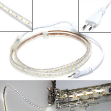1m Leak Light Repair Tools LED Light for Saxophone Clarinet Woodwind Instrument'