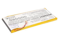 UK Battery for Samsung YP-Z5AB 6J0601410 HA6568B1AB 3.7V RoHS