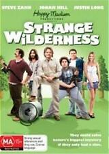 STRANGE WILDERNESS : NEW DVD