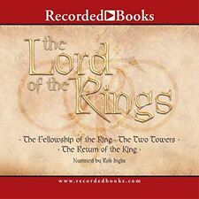Lord of the Rings (omnibus): The Fellowship of the Ring, The Two Towers, The Ret