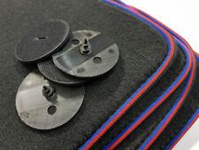 Fußmatten für BMW X4 // F26 Original Qualität Velours Autoteppiche Automatten