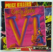 CD - Circle Jerks - VI - A5982 - RAR