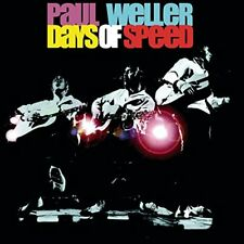 Paul Weller / Days Of Speed *NEW* CD