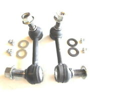Fits-Gmc Envoy 2004-2007 Sway Bar Link  Front Right & Left 2Pcs Kit
