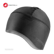 Castelli PRO THERMAL SKULLY Warm Winter Cycling Skullcap : LIGHT BLACK