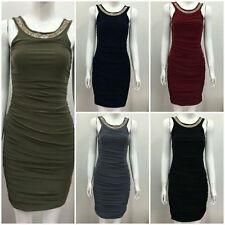 Unbranded Regular Size Dresses Midi