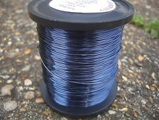 0.50mm ENAMELLED COPPER TATTOO COIL winding WIRE 500GRAMS coloured 24 awg