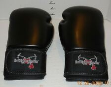 I Love Kickboxing MMA KICKBOXING GLOVES