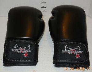 I Love Kickboxing MMA KICKBOXING GLOVES