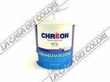 CHREON - CERAMIZZANTE EXTRA - 2,5 lt - FINITURA TRASPARENTE