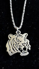 TIGER NECKLACE, PROM, WEDDING, BIRTHDAY AND MOR