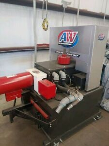 AW Dynamometer (unused, climate controlled storage, 2 years old)(I-900E)(3600rpm