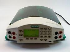 Bio-Rad PowerPac HV 5000V 500mA 400W Electrophoresis Power Supply