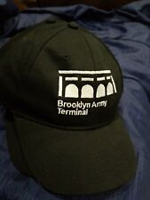 Brooklyn Army Terminal Ball Caps
