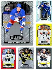 2020-21 UD ALLURE Set + Parallel **** PICK YOUR CARD **** From The LIST