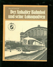 The Hitchhiker Station and Its Locomotives