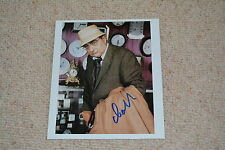 CLAUDE CHABROL signed Autogramm In Person 20x25 cm + 2010