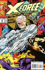 X-Force #28 Marvel Comics