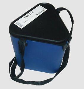 Sundstrom Half Mask & Respirator Storage Box SR 230