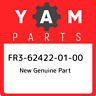 FR3-62422-01-00 Yamaha New genuine part FR3624220100, New Genuine OEM Part