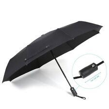 Sekey Regenschirm Herren-taschenschirm Trekking Auf-zu-automatik 107cm Schirm