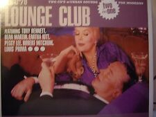 CD NEUF - 200% LOUNGE CLUB / Coffret 2 CD - C3