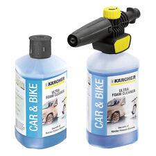 D/'Origine Karcher K2 K4 K5 5 L voiture et vélo Shampooing 6.295-360.0 X2-5 L