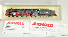"""""""N"""" Arnold 2200    BR  05 003  DRB  Tarnfarben, 1 Splitterschutz fehlt"""